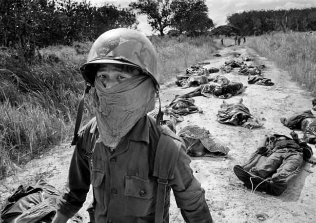 soldats sud-vietnamiens 6537