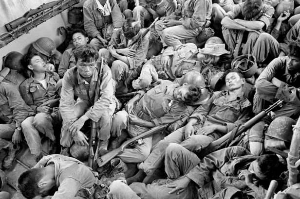 soldats sud-vietnamiens 7087-1