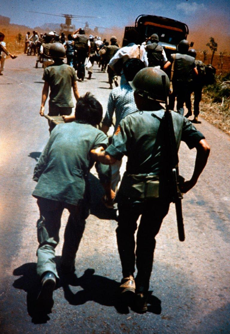 soldats sud-vietnamiens Vietnam-ken-burns-halstead-07